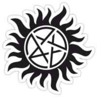 Sam and Dean Winchester Tattoo - Supernatural