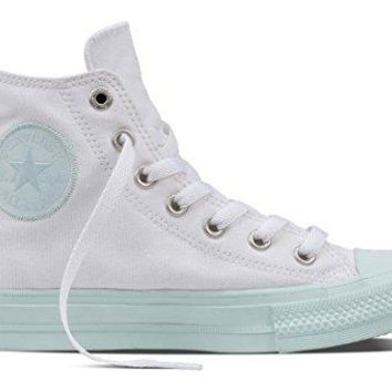 Converse Chuck Taylor All Star Ii Hi Womens Trainers