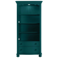 "Coastal Living™ by Stanley Furniture Coastal Living Retreat 78"" Bookcase & Reviews 