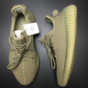 Yeezy Boost 350 V2 Khaki Green