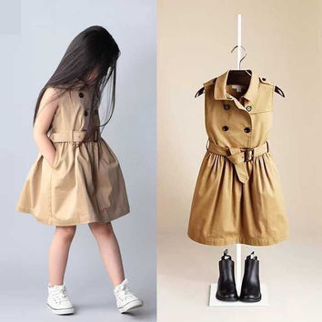 Kids Boys Girls Baby Clothing Products For Children = 4444560452