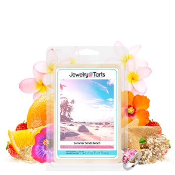 Summer Sands Beach | Jewelry Tart®