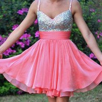 Cheap A-line Short Homecoming Dresses, prom dresses, special dress, party dress, formal dresses