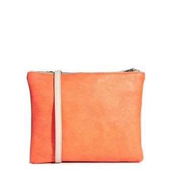 ASOS Double Compartment Cross Body Bag