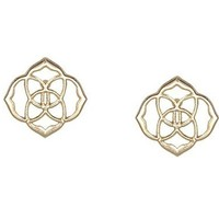 Kendra Scott: Dira Stud Earrings