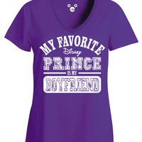 My Favorite Disney Prince Is My Boyfriend Collection