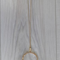 Win You Over Necklace