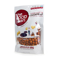 The Good Bean Chickpea Snacks 4-Pack - Vegan Cuts