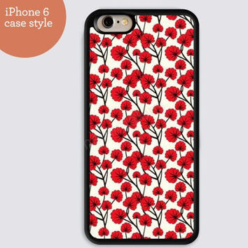 iphone 6 cover,Cherry hot pink Cherry flowers iphone 6 plus,Feather IPhone 4,4s case,color IPhone 5s,vivid IPhone 5c,IPhone 5 case Waterproof 451
