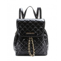 michael michael kors - susannah quilted leather backpack