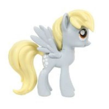 My Little Pony Derpy Hooves Vinyl Figure