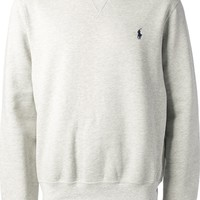 Polo Ralph Lauren 'Estate' Fleece Sweatshirt