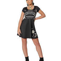 Ouija Board Dress - Hasbro - Spirithalloween.com