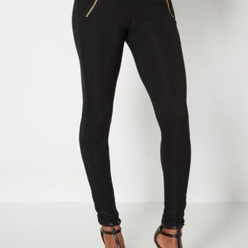 Black Better Booty Tregging | Skinny Pants | rue21