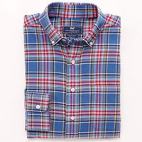 Sturges Plaid Murray Shirt