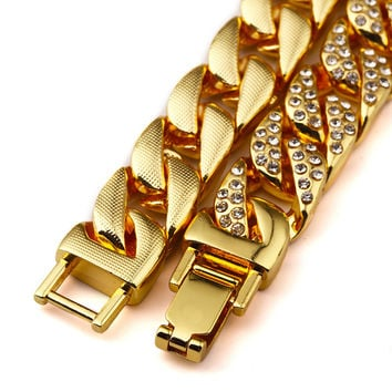 Shiny Gift New Arrival Stylish Jewelry Accessory Chain Necklace [10529029763]