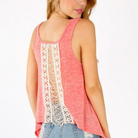 Loop Me In Tank Top $22