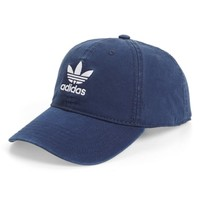 adidas Originals Relaxed Baseball Cap | Nordstrom