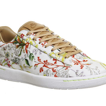 Nike Tennis Classic Ultra Liberty White Vachetta Tan Qs - Unisex Sports