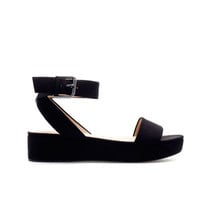 BLOCK WEDGE - Shoes - TRF - ZARA