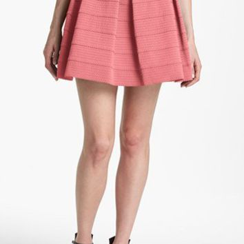 Devlin Pleated Skirt | Nordstrom