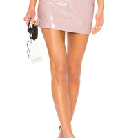 LPA Skirt 416 in Lilac