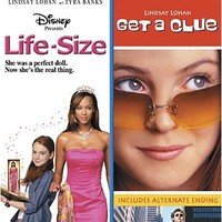 Life-Size / Get a Clue (Double Feature)