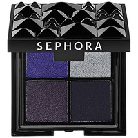 SEPHORA COLLECTION Eye Graphic 4 Colors Palette (0.053 oz)
