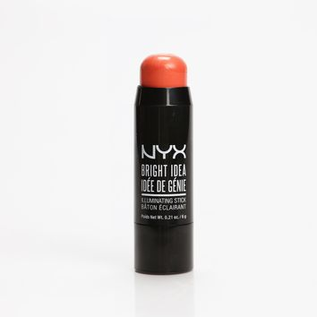 NYX Bright Idea Illuminating Stick - Coralicious
