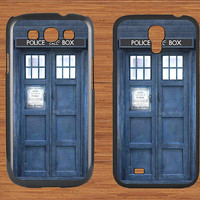 TARDIS Doctor Who Samsung Galaxy S3 S4 Case,Tardis Dr Who Galaxy S3 S4 Hard Case,cover skin Case for Galaxy S3 S4,More styles for you choose