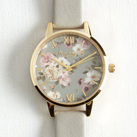 Yours, Mine, and Hours Watch by Olivia Burton from ModCloth
