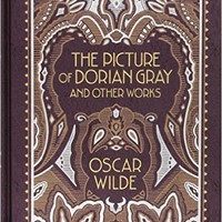 Picture of Dorian Gray and Other Works, The (Barnes & Noble Leatherbound Classics) (Barnes & Noble Leatherbound Classic Collection) Leather Bound – 15 May 2012
