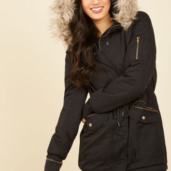 Outdoors Enthusiast Coat | Mod Retro Vintage Coats | ModCloth.com