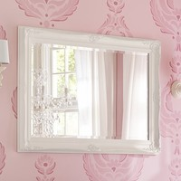 Baroque Mirror | Pottery Barn Kids