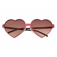 Wildfox - Lolita Red Sunglasses