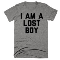 I Am A Lost Boy