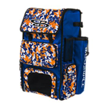 Boombah Superpack Bat Pack Camo