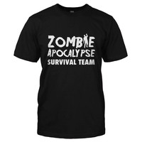 Zombie Apocalypse Survival Team