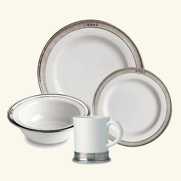 Convivio Dinnerware Collection