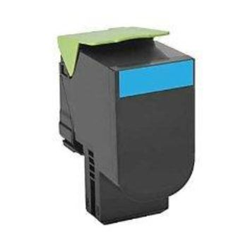 Lexmark Return Program Print Cartridge (4k)