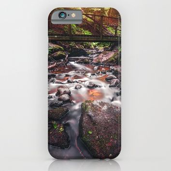 Slowrider iPhone & iPod Case by HappyMelvin