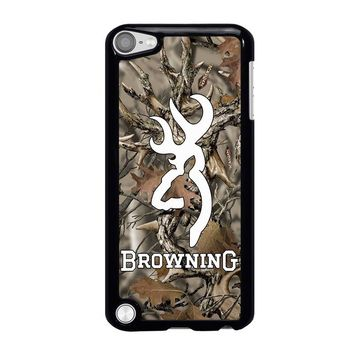 CAMO BROWNING iPod Touch 5 Case Cover