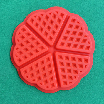 Hot Deal On Sale Easy Tools Kitchen Helper Home Heart Mould [10250060748]