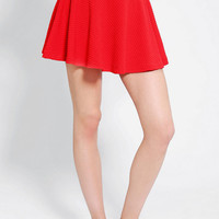 Urban Outfitters - Cooperative School House Circle Skirt
