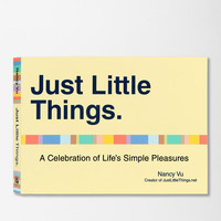 Urban Outfitters - Just Little Things By Nancy Vu