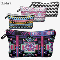 Women aztec Portable Type Bag