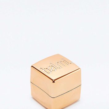 Balmi Super Cube Metallic Roseberry Lip Balm - Urban Outfitters