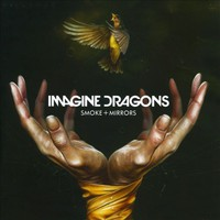 Smoke + Mirrors - CD