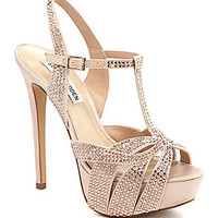 Steve Madden Allly Dress Sandals | Dillards.com
