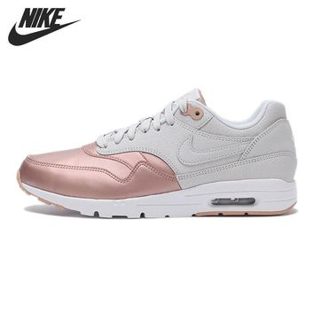 Original New Arrival NIKE WMNS AIR MAX 1 ULTRA SE Women's Running Shoes Sneakers